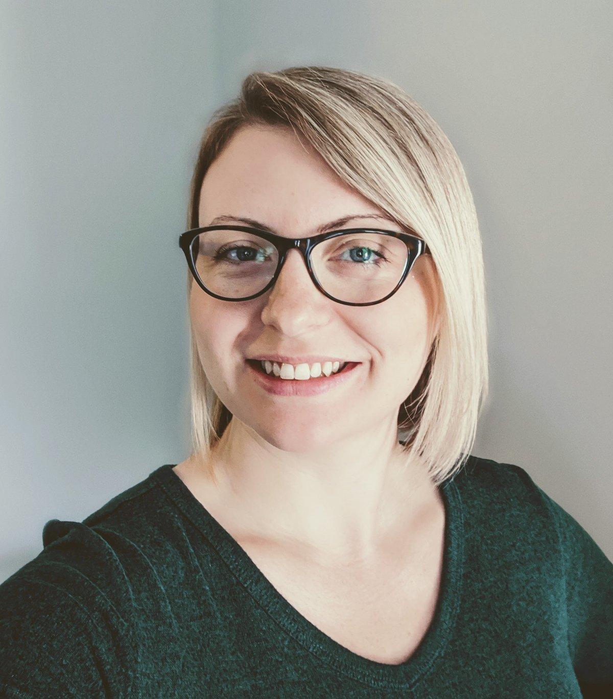 Liz Callin, Professional Development Officer