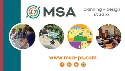 MSA-PS ad