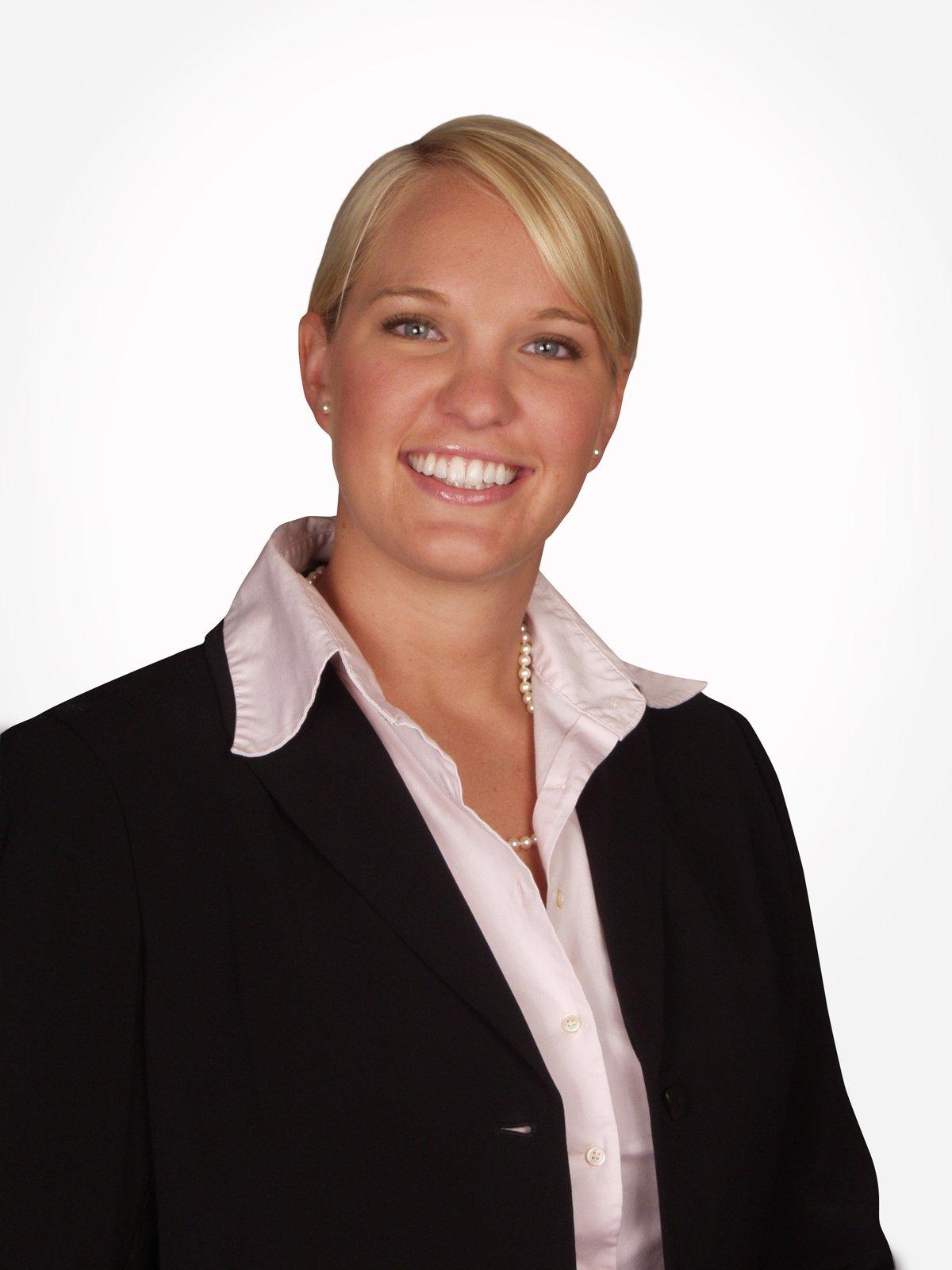 Catherine McCloy, AICP