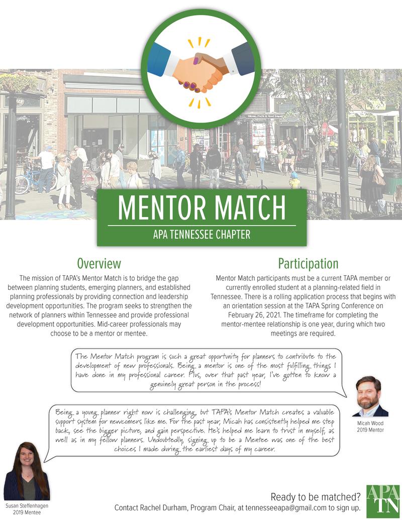 MentorMatch2021