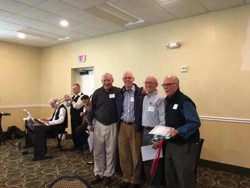 2017 Maine Lifetime Achievement Award Winners