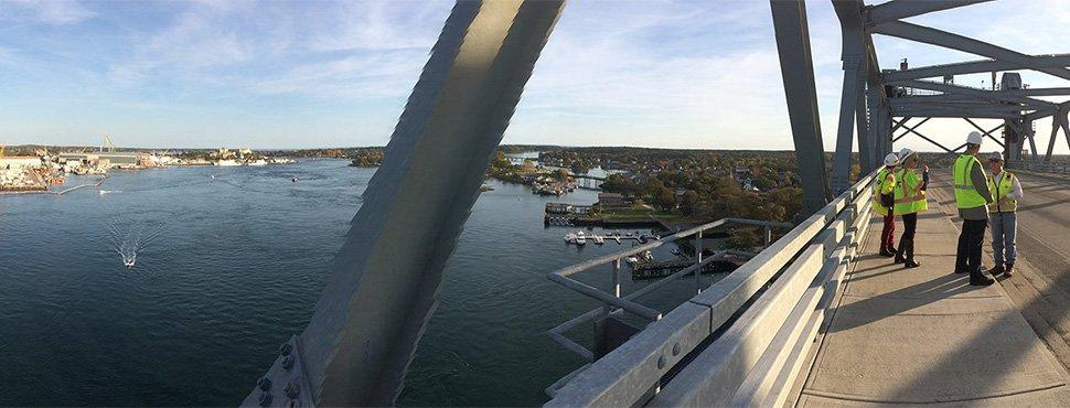 NNE Bridging the Piscataqua