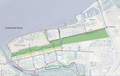 Plan4Health Initiative- map of downtown Umatilla