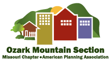 Ozark Mountain Section