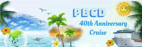 PBCD 40th Anniv Cruise Image