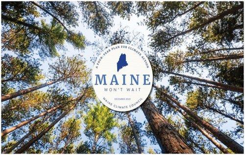 Maine Won't Wait