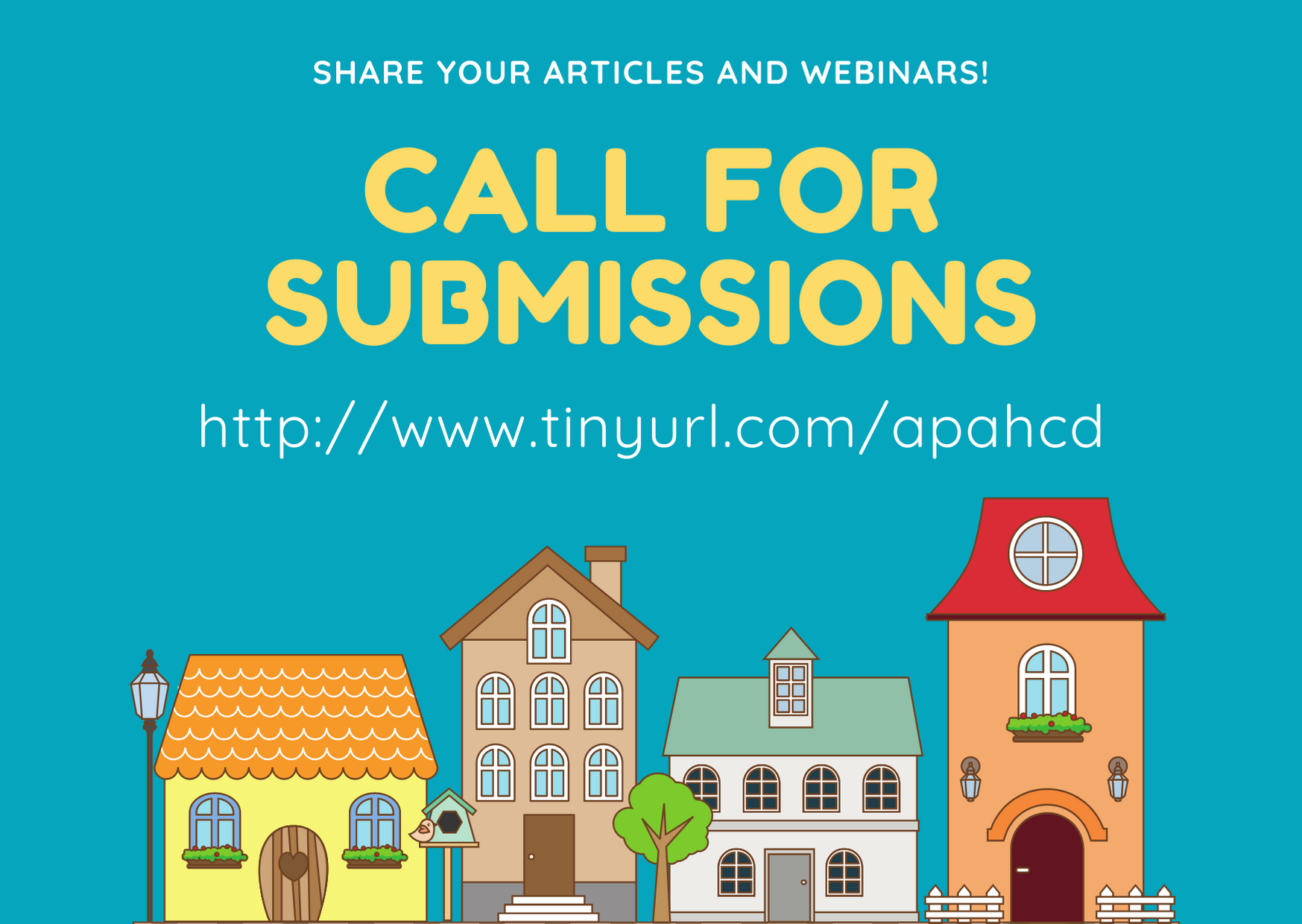 HCD Submissions Request