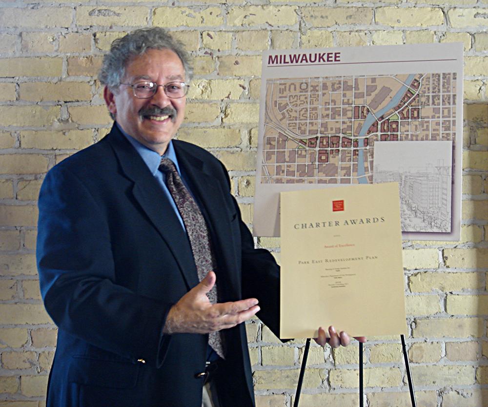 Larry Witzling Planning Award