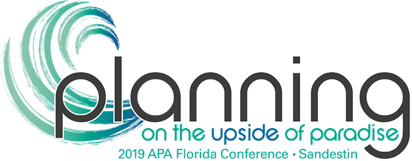 planning in paradise apa florida 2019 annual conference sandestin miramar beach