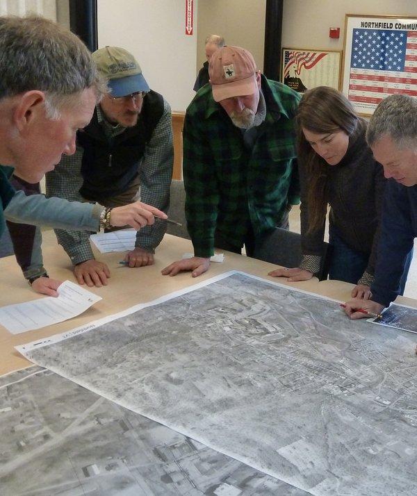 NNE Planning Workshop, Northfield VT