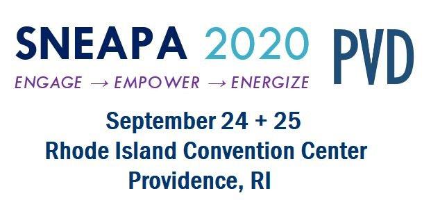 SNEAPA 2020 Providence