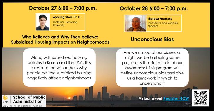 UCF Event