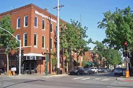 Westport, Kansas City