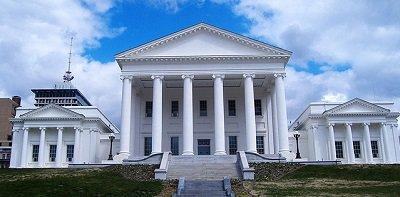 APA VA Capitol