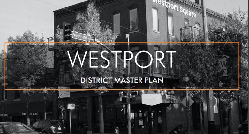 Westport District Master Plan