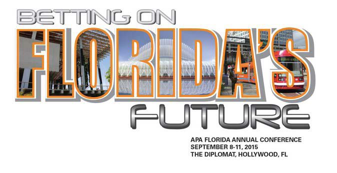 APA Florida Annual Conference 2015 logo