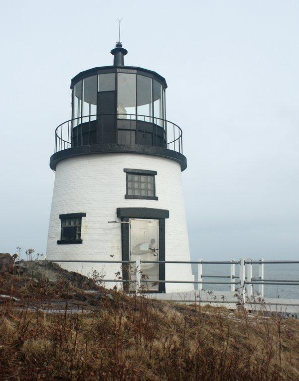 NNE Lighthouse
