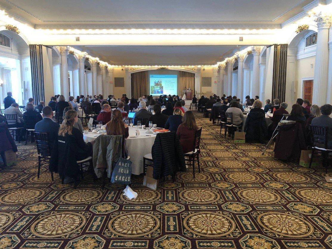 NNECAPA conference presentation