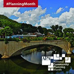 Planning Month