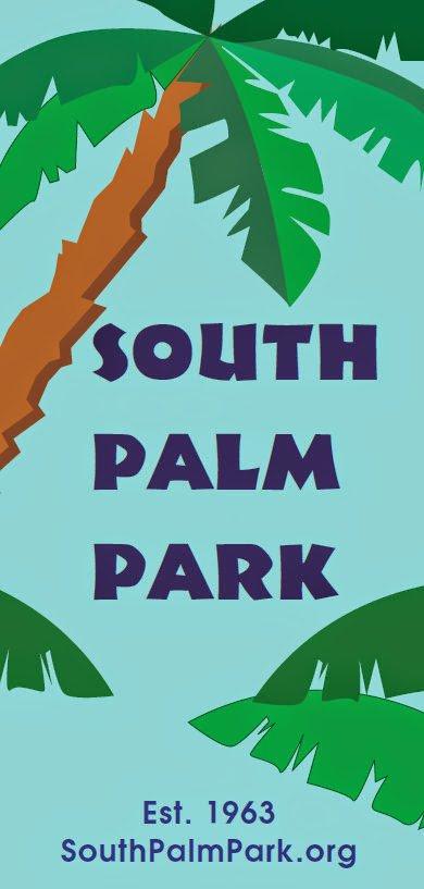 South Palm Park Lake Worth Beach - banners