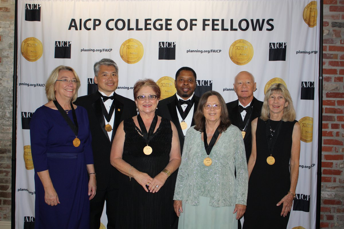 2018 Class of Fellows from Florida