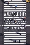 Book Cover: Walkable City