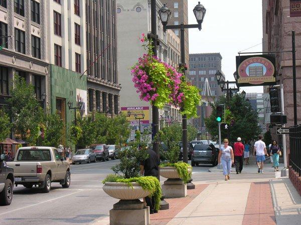 Washington Ave